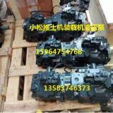 WA800-3 WA900-3 变速箱427--15--11004