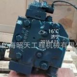 WB91 pump 708-1U-00162 HYDRAULIC PUMP, ASSEMBLY