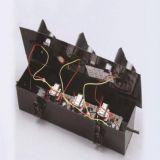 厂家直销380V行车起重机防雨LED信号灯 电源信号指示灯 可定制