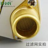 太阳能热水器电磁阀 控制器配件自动上水阀 DC12V常闭 防偷水A04