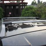 厂家直销车身附件A款横杠质量保障汽车配件行李架