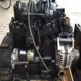 PC小松60-7 120-6 4D102发动机总成 发动机配件 挖掘机配件