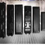低价热销 400扣挖掘机配件履带板 减震防滑抗撕裂起重机履带板