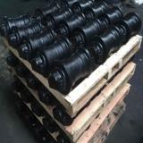 厂家直销挖机配件履带链筋柳工链骨托链轮驱动批发挖掘机链条
