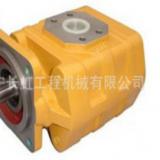 山推 SD16 推土机 16Y-11-00001 泵轮 推土机配件