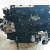 现代发动机R225-7 现代发动机配件