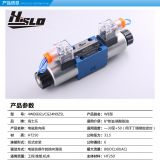 电磁换向阀质量保证 慈溪厂家供应4WE6型 液压手动换向阀