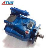 液压泵ATUS-PVH131型号柱塞泵钢铁厂液压系统元件高压液压油泵