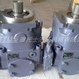 柱塞泵A11VLO260型号双联液压泵大型混凝土泵车主油泵