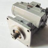 工程车主油泵A4VG125型号柱塞泵闭式液压泵恒压变量柱塞泵