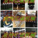 小松PC300-5/6/7/8支重轮 PC360-7/8支重轮 PC350地轮 挖掘机配件