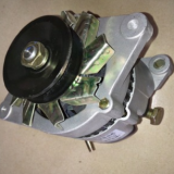 JFWB17无刷带泵发电机(全柴)