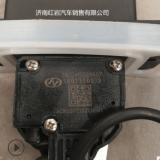 厂家供应红岩油门踏板 红岩杰狮菲亚特专用5802350078油门踏板