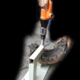 c6风镐气动蹄片机铲片机铆片机铲刹车片铆刹车片拆卸安装维修工具