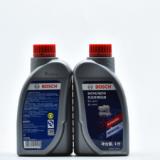 博世BOSCH 刹车油DOT4离合器油 汽车制动液 全车系通用1L装