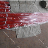 订做加长20米硅胶直管 手工缠制耐高温水管 可按客户尺寸订做