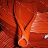 120平方电缆卡扣式绝缘套管 10KV 35KV硅胶电缆套管