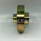 数控加工厂家专业生产非标花键滚筒 材料40CR规格104*60