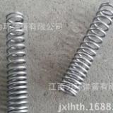专业的弹簧加工厂,变节距压簧,压缩弹簧 摩托车减震器弹簧定制