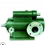SNHBW120-40燃烧器点火螺杆泵 燃油系统重油泵 沥青保温螺杆泵
