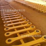 厂家直销山推挖掘机连杆 优质挖掘机连杆